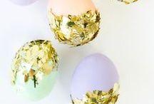 Easter & Spring Inspiration / by Eva Lagudi-Devereux