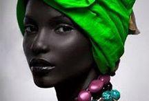 Beauty- Hair & Makeup / by Eva Lagudi-Devereux