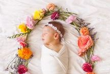 Things for BABY / by Kristen Janes | Kio Kreations
