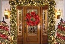 Holidays Decor / Home Decor or any decorations for a party, or even a holiday or season.