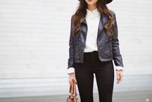 Styled. / My style, from head to toe.
