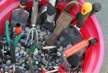 Frugal Gardening / Neat gardening tips and ideas to try in my garden. / by Melanie@MyBJsWholesale.com