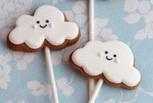 Baby Showers / Great ideas for baby showers or small kids parties / by Eva Lagudi-Devereux