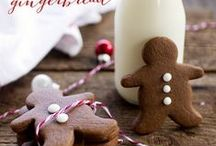 Gingerbread Dreams