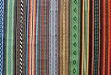 Inkle Weaving / I am a passionate and prolific inkle weaver. I began weaving on inkle looms in 1976 and I'm still having fun experimenting with new materials, patterns and products. My blog at www.ASpinnerWeaver.com tells the stories of my inspirations and what I do with them. On this board I hope to connect with other inkle weavers and share  more inspirations, ideas and resources.