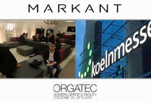 Markant Videos / Video's of Markant products on the web