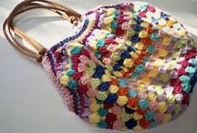 "Crochet Ideas I LOVE!! / techniques, patterns, & DIY tips / by Margie ""T""...for TIME spent on Pinterest!!!"