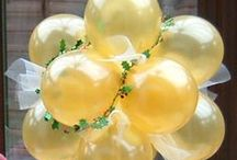 """clever PARTY ideas!! / party ideas,favors, themes & decorations !!! / by Margie """"T""""...for TIME spent on Pinterest!!!"""