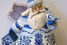 """""""BLUE PLATE"""" Special / featuring my Blue Plate, ever growing collection! / by Margie """"T""""...for TIME spent on Pinterest!!!"""