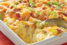 """Hot Potato Dishes !! / all my potato recipes / by Margie """"T""""...for TIME spent on Pinterest!!!"""