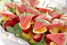 """Picnics & Grilling Tips & Ideas / summertime & the livin is easy~ / by Margie """"T""""...for TIME spent on Pinterest!!!"""