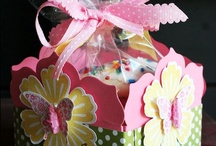 """Gift wrapping ideas / by Margie """"T""""...for TIME spent on Pinterest!!!"""