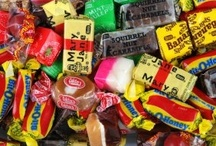Old Fashion Candy Store