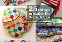 Fab Projects - Sewing, Crochet, Knitting, Crafts / Great craft projects which I've found around the web, some free and some paid for. / by SusieDDesigns