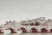 Paris Photography and Art / Why we love Paris.