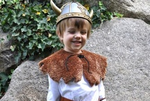 Sensory friendly Halloween costumes / Many kids with sensory issues are unable to wear itchy Halloween costumes or tolerate make up. These are costumes that can be worn with sweatpants/sweatshirts or your own comfortable clothes.