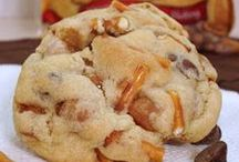 """Cookie exchange ~ / by Margie """"T""""...for TIME spent on Pinterest!!!"""