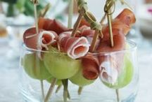 Food Appetizers & Salads