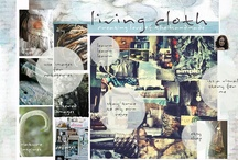 decor8 blogging your way homework - moodboards / a sample of moodboards set as homework as part of Holly Becker's fabulous Blogging Your Way e-course!