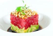 Asian Flavors / Thai, Japanese, Korean, Fusion etc! / by Eva Lagudi-Devereux