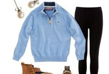 Preppy Outfits / Polyvore-Complete Preppy Outfits!