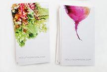 Graphic Design/Business/Resumes / by Eva Lagudi-Devereux