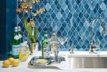 Gorgeous Bathrooms / by Eva Lagudi-Devereux