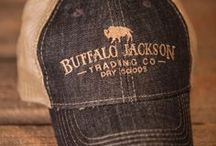 Hats for Men / Trucker hats, guide hats, ball caps - a fantastic collection of hats for the rugged gentleman.