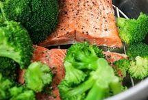 Healthy Recipes / Healthy recipes, or healthier versions of common recipes.