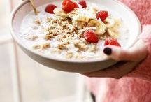 Breakfast & Brunch / Delicious recipes for breakfast and brunch foods.