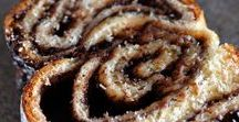 Breads & Muffins / Recipes for yeast and quick breads, muffins, rolls and similar foods.