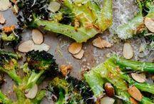 Veggie Recipes / Delicious recipes featuring veggies.