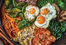 Asian Recipes / Asian and Asian style recipes.