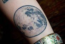 Tattoos / by Kelsey Allen