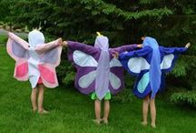 To create 4 kiddo / Items I want to make for the little one! / by Patti Nicholson