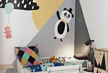 Kid's Room / by Patti Nicholson