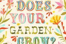 Garden / by Patti Nicholson