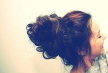 Heads of Hair!