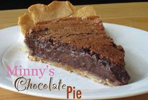 Desserts / by Kimberly Williams