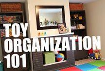 Organization / by Patti Nicholson