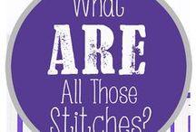 Sewing inspiration / by Patti Nicholson