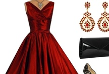 Dresses / by Diana Blackstone