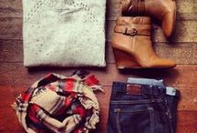 FASHION <3 / clothes!!! / by Katherine Moreau
