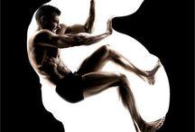 Mind & Body Fitness / by Kimberly Williams