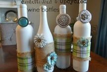 Crafts / by Heather Newman