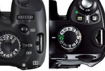 Photo tech and how to / by Karen Sudom