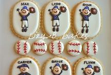 baseball / by Bloom Designs- Jenny Raulli