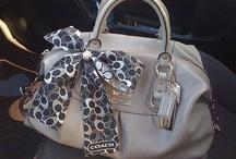 Bag Love / My love for bags / by Susan Benitez