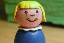 Retro*tastic 70's & 80's / Vintage 70s and 80s toys, television and pop culture. / by Sean Z