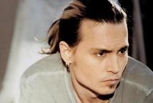 Pics of Johhny Depp met him March of 2009 / by Susan Benz Moore